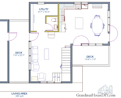 free home plan free house plan a two single family country home