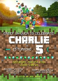glue meets paper minecraft birthday party cake and decorations