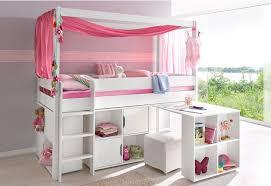 lit combiné bureau enfant lit combiné avec plan de travail rangements en pin massif prix
