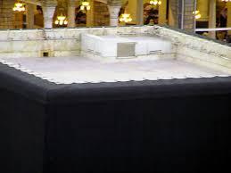 of khana e kaaba
