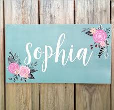 baby plaques personalized best 25 name signs ideas on wooden name signs