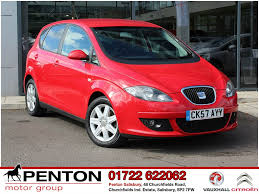 used seat altea reference sport 1 9 cars for sale motors co uk