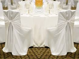 Polyester Chair Covers 100 Polyester Universal Self Tie Chair Cover Wedding Party Venue