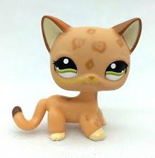 Lps Halloween Costumes Littlest Pet Shop Cheetah Ebay