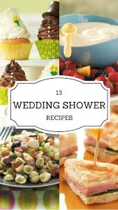 45 best baby u0026 bridal shower recipes images on pinterest taste