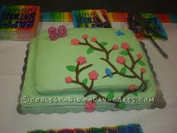 80th birthday cakes coolest 80th birthday cake for