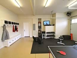 entrancing 20 garage room ideas design inspiration of best 25
