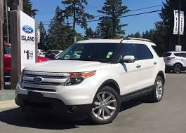 2013 ford explorer review 2013 ford explorer limited panel moonroof review island