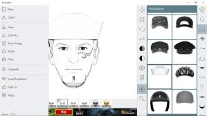 be your own police sketch artist with portraitpad for windows 10