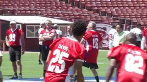 Flag Football San Francisco San Francisco 49ers Legends Of Candlestick Play Final Game