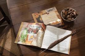 thanksgiving book thine home