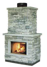 Belgard Brighton Fireplace by Outdoor Living Units Archives Ground Effects Inc