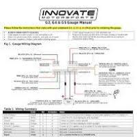 innovate lc 1 wiring all wiring diagram and wire schematics