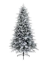 Frosted Christmas Tree Sale - white frosted xmas tree white frosted christmas tree white frosted