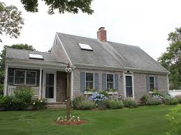 exterior top notch decorating ideas using grey roof and