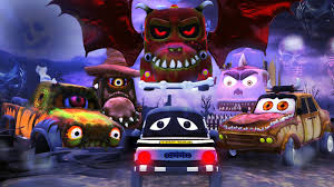 Youtube Halloween Movies For Kids Road Rangers It U0027s Halloween Night Not A Road Ranger In Sight