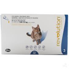 cat flea treatments u0026 drops pet co nz