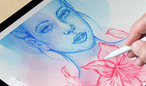 sketch and paint with photoshop sketch adobe creative cloud