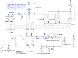 circuit analysis of the 1 8kw induction hotplate openschemes