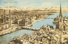 staggering collection of 54 000 vintage postcards from around the