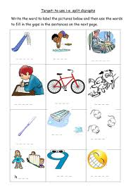 magic e a e activity sheet by tracie87 teaching resources tes