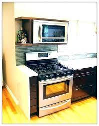 installing under cabinet microwave installing under cabinet microwave in cabinet microwave ovens