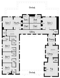 modern castle house plans home photo style