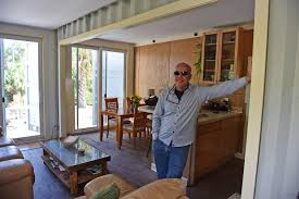 Home Life by Shipping Containers Take On New Life As Homes Businesses In Some