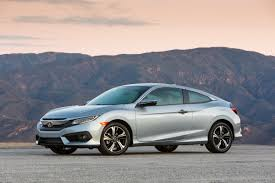 2017 honda civic sedan 2017 civic sedan and coupe turbocharged and paired with 6 speed