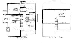 cedar crest ranch home plans
