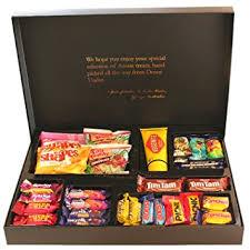 food gift boxes aussie favorites gourmet gift box vegemite tim tam