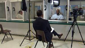 Electric Chair Executions Gone Wrong by Death Row In Livingston Texas Cbs News