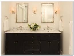 height of bathroom vanity interiors design