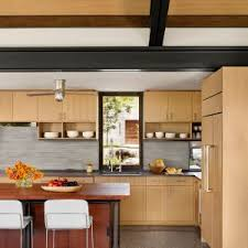 Limed Oak Kitchen Cabinets Houston Limed Oak Cabinets Kitchen Contemporary With Open Shelf