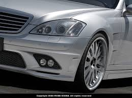 lowered mercedes prior design mercedes benz s class s430 s500 s550 s600 s55 u2026 flickr
