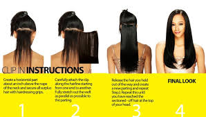 clip in hair freetress equal clip in hair extensions 8 pcs 14 18