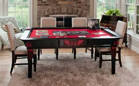 Kickstarter Gaming Desk Take Your D D Caign To The Next Level With An Ultimate Gaming Table