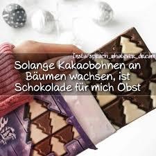 schokoladensprüche kakaobohnen on topsy one