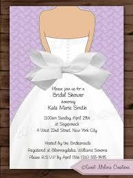 diy bridal shower invitations bridal shower invitation lace bow design colors diy