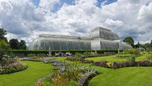 botanical gardens and horticultural societies in uk botanical