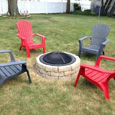 Firepit Chairs Firepit Chairs Monplancul Info