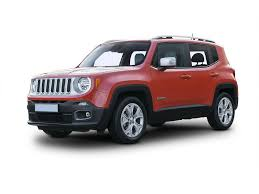 anvil jeep renegade lease jeep renegade hatchback 1 6 multijet longitude 5dr