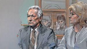 the new york times profiles texas courtroom sketch artist gary myrick