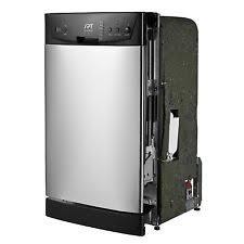 Built In Dishwasher Prices Dishwashers Ebay