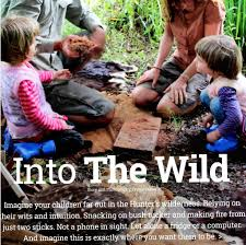 wildcraft australia u2013 learning bush crafts wilderness survival