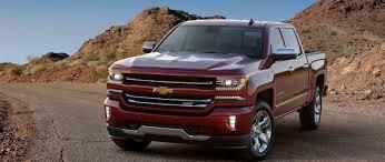 Chevy Silverado Truck Jump - 2016 chevy silverado cincinnati oh mccluskey chevrolet