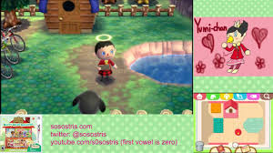 Home Design Game Youtube by Let U0027s Play Animal Crossing Happy Home Designer 38 Youtube