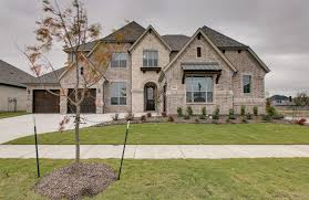 Drees Homes Floor Plans Texas Windsong Ranch In Prosper Tx New Homes U0026 Floor Plans By Drees