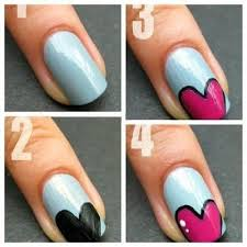 the 25 best diy nail designs step by step ideas on pinterest