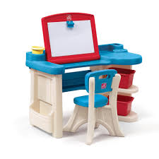 play desk for studio art desk kids art desk step2